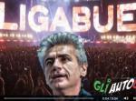 La Parodia di Luciano Ligabue a Campovolo!