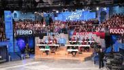 Amici 17, 16esima puntata: Heather Parisi, Simona Ventura e Giulia Michelini nella commissione esterna del Serale