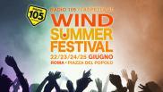 Radio 105 al Wind Summer Festival!