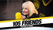 105 FRIENDS RAFFAELLA CARRA' 30-11-2018