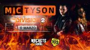Radio 105 è radio partner del Mic Tyson, il rivoluzionario format di battle di freestyle