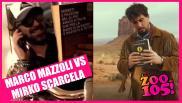 Marco Mazzoli Vs Mirko Scarcella!