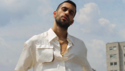 Mahmood rilascia a sorpresa la cover di Redemption Song di Bob Marley