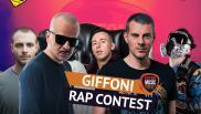 #GIFFONIRAPCONTEST2019: lo spin off musicale del Giffoni Film Festival con il nostro Max Brigante