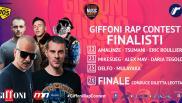 #GiffoniRapContest2019: svelati gli otto finalisti che si esibiranno al Festival!