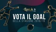 Radio 105 è partner del Gran Galà del Calcio AIC: appuntamento il 2 dicembre!