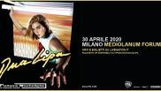 Dua Lipa in concerto a Milano il 30 aprile 2020: Radio 105 è radio partner