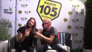 GruVillage 105 Music Festival, l'intervista a Bob Sinclar: