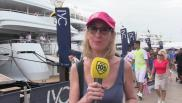 105 Miami: Vicky ci porta all' International Boat Show