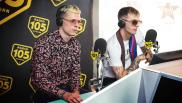 105 WEEKEND ACHILLE LAURO 10-07-2018