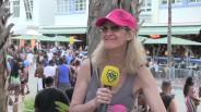 105 Miami: Spring break, le vacanze primaverili dei ragazzi americani