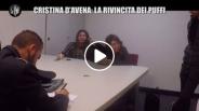 """Mitch e lo scherzo a Cristina D'Avena: """"La rivincita dei Puffi"""""""
