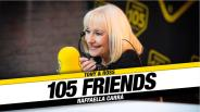 105 FRIENDS RAFFAELLA CARRA' 30-11-2018