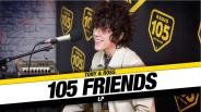 105 FRIENDS LP 10-12-2018