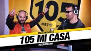 105 MI CASA NEGRAMARO 05-12-2018
