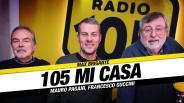 Mauro Pagani e Francesco Guccini