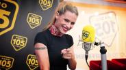 105 FRIENDS MICHELLE HUNZIKER 22-05-2019