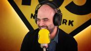 105 FRIENDS ROBERTO SAVIANO 14-10-2019