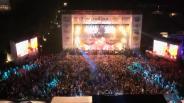Radio Mag: dal 20 giugno torna il Gru Village 105 Music Festival