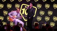 Radio Mag: Achille Lauro protagonista di uno speciale showcase a 105 Mi Casa