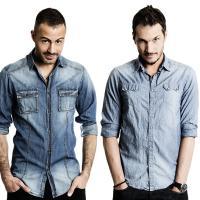 Alvin e Daniele Battaglia
