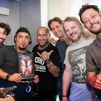 105 ZOO CAST MILANO THE CAGE 24-05-2017