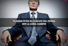 Vladimir Putin, l'ultimo zar di Russia