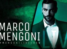 Marco Mengoni in tour: vinci i biglietti x 2!