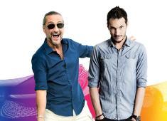 """Music and Cars vince il """"Premio Charlot"""" per la comicità"""