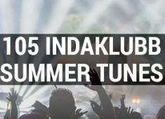 105 InDaKlubb Summer Tunes