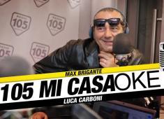 Luca Carboni Casaoke