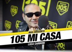 105 MI CASA LUCA CARBONI
