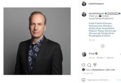 """Bob Odenkirk è collassato sul set di """"Better call Saul"""""""