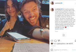 Sarah Shahi e Adam Demos si sono innamorati sul set di Sex/Life