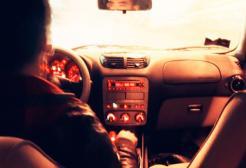 Cosa tenete in auto?