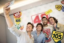 Jack Savoretti a Europei Everyday pt. 2