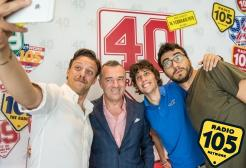Maurizio Pistocchi a Europei Everyday pt. 2