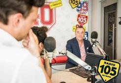 Maurizio Pistocchi a Europei Everyday pt. 3