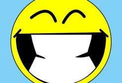 Big Smile del 1° luglio 2016