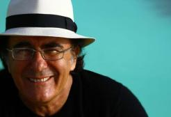 Intervista ad AL BANO in gara con ROMINA POWER nel 1976 e nel 1985