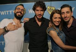 """Amici Stories, Marcello e Stefano: """"Vi aspettiamo ai casting di Catania per Amici '17!"""""""