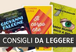 Libri a Colacione 17 giugno 2017