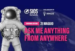 Torna l'appuntamento 100% digitale di StartupItalia e Radio 105 con una diretta streaming per #SIOS21 Sardinia Edition