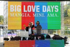 """MINI Big Love Days: due giorni """"pazzeschi"""" di musica, cibo, amore e MINI!"""