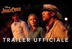 """È uscito al cinema """"Jungle Cruise"""", la nuova avventura Disney con Dwayne Johnson e Emily Blunt"""