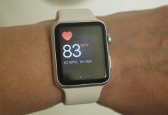 L'Apple Watch potrebbe rivelare la positività al Covid in anticipo rispetto al tampone