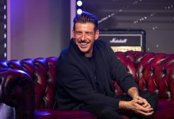 105 Mi Casa Live: Francesco Gabbani è il protagonista del secondo appuntamento