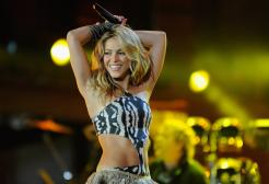 Shakira, in arrivo nuova musica