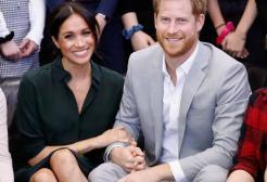 Ennesimo omaggio di Harry e Meghan alla principessa Diana