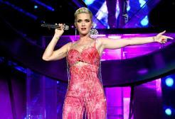 """Katy Perry: """"Non mi depilo più"""""""